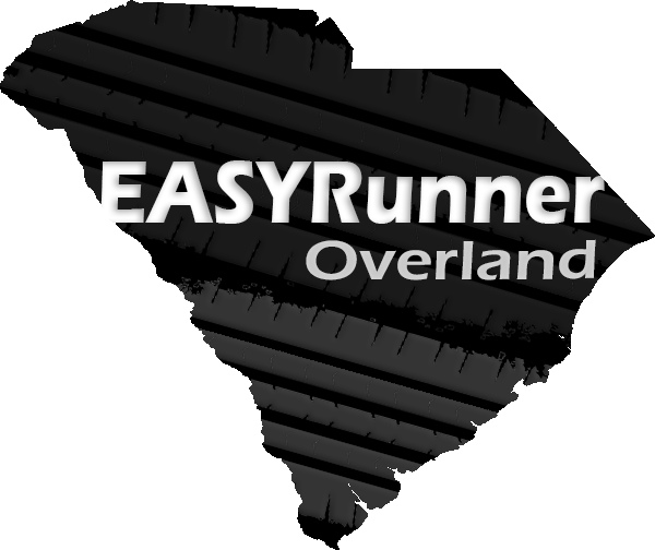 EASYRunner Overland